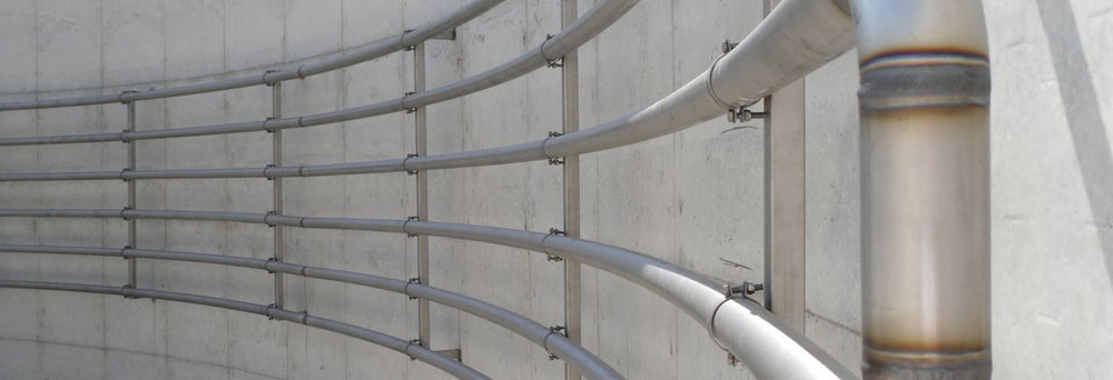 piping per impianti a biogas