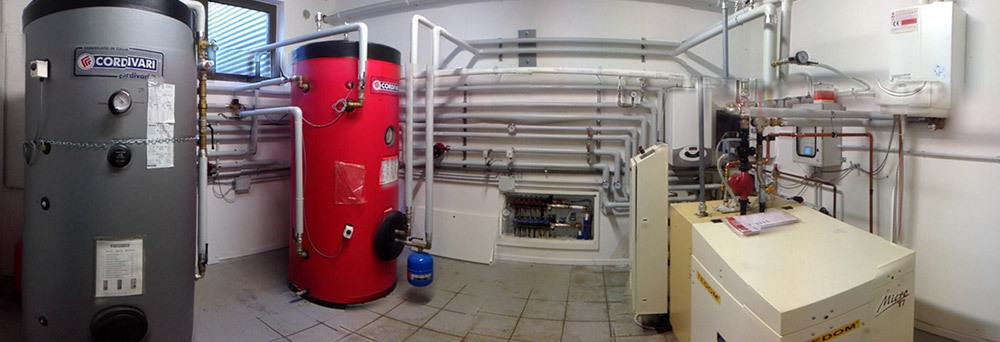 microcogenerazione